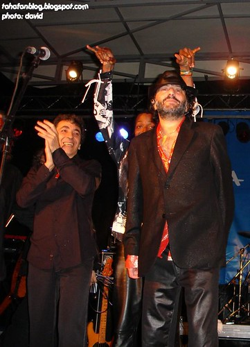 Rachid Taha in Portet sur Garonne, Sept.24, 2006, 18, final