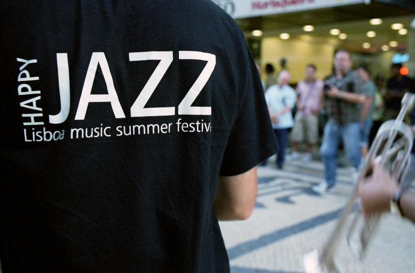 Happy Jazz Summer Festival