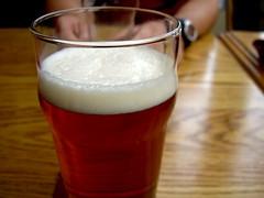 Swans Brew Pub, Victoria BC