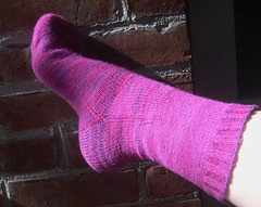 Sock Part 1