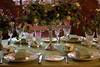 富豪の晩餐