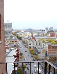 Urban-Balcony