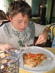 Paulo pizza