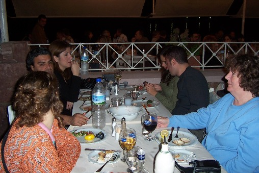 ayvalik restaurant
