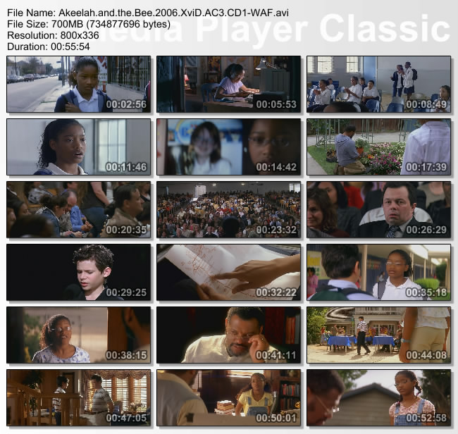 Akeelah.and.the.Bee.2006.XviD.AC3.CD1-WAF