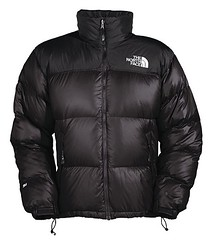 The North Face - Gear - Nuptse Jacket