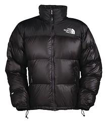 The North Face - Gear - Nuptse Jacket