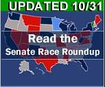US Senate Race Roundup 2006