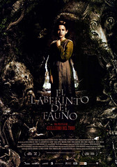 El laberinto del Fauno - Pan's Labyrinth