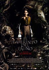 'El Laberinto del Fauno' de Guillermo del Toro