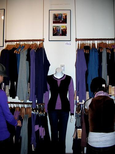 photos in the clothes