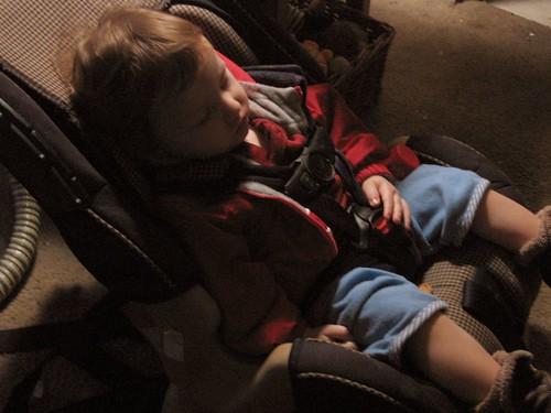 Julien, 15 months