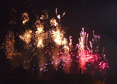 Brockham Bonfire 2006 #15