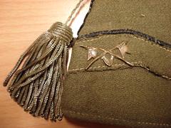 Les coiffures de l'armée belge WW2 289436690_1c02ad6f0f_m