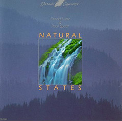 David Lanz & Paul Speer: Natural States