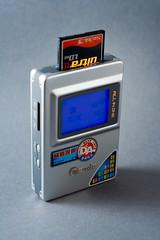 Cenda C201 All In One Portable Personal Data Center