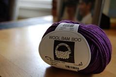 Wool Bam Boo