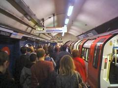 London Underground #1