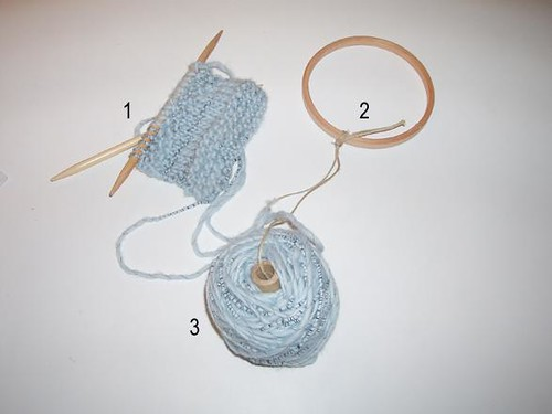 knitting kit