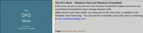 Windows Powershell Video