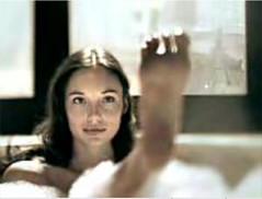 beer advertisement, hahn beer, hahn beer ads, hahn beer commercial, tv commercial, beer, ads, sexy model