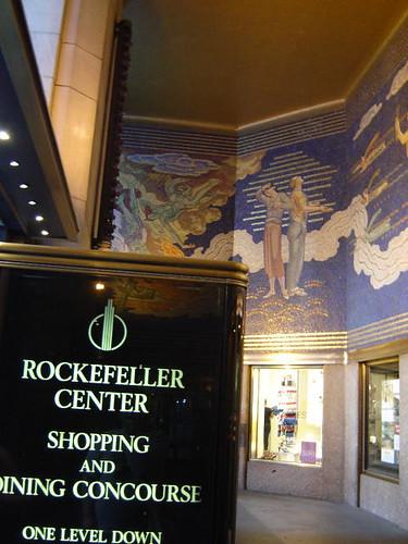 Rockefeller Center 5.