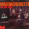 Bee Gees - Massachusetts Polydor Japan SLMP-1392 [1968]