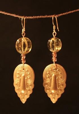 Audrey Zelia Jewelry