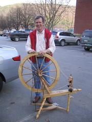 Hyacinthe Wheel
