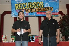 miguel and horacio YS Chile directors