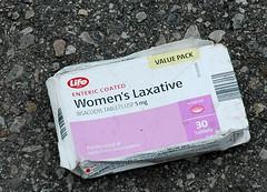 Litter for a Feminist