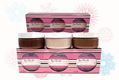 Spa Chocolat Gift Set
