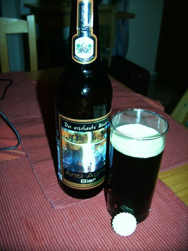 Anti-Aging-Bier