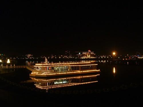 维多利亚港