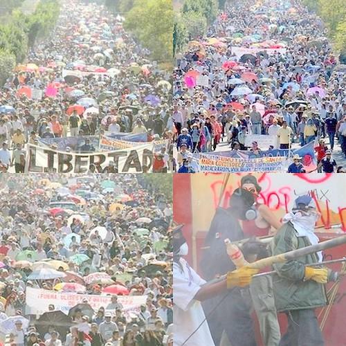 Libertad-Oaxaca