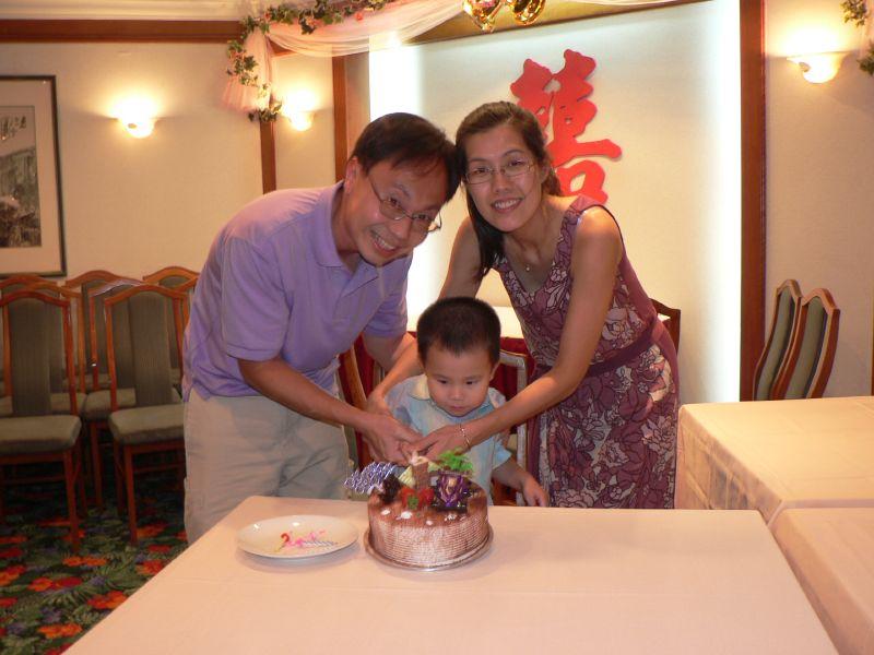 Ethan Birthday Cake - Prima 2