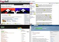 blogs de biblioteconomia en el Pagebull