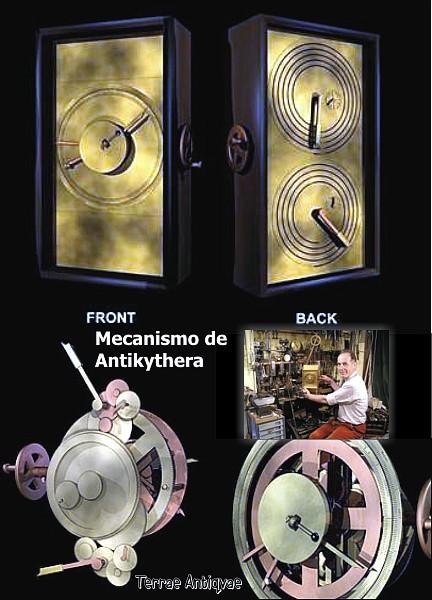 Mecanismo Antikythera TA