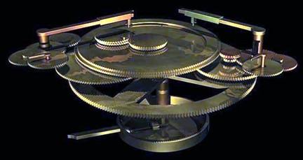 Mecanismo Antikythera 000