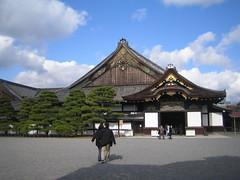 Nijyou Castle