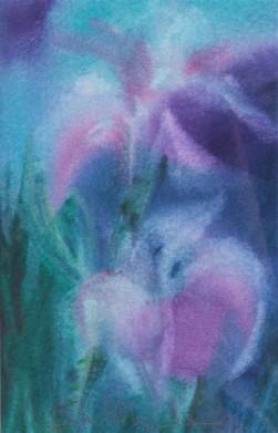 floral mist