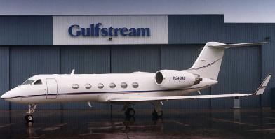 Fly in the Gulf Stream