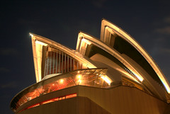 opera house HDR photo by irmz