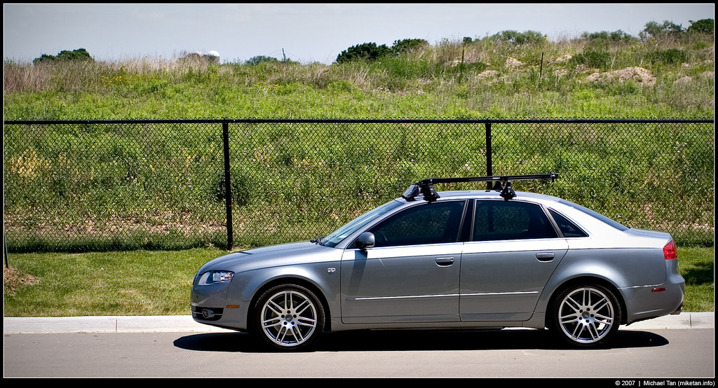 Anyone have an Audi OEM roof rack system? - AudiWorld Forums on audi q5 bike rack, chevrolet colorado bike rack, volkswagen cc bike rack, buick riviera bike rack, suzuki grand vitara bike rack, volvo c70 bike rack, audi a5 cabriolet bike rack, infiniti ex35 bike rack, honda civic bike rack, nissan 300zx bike rack, honda cr-z bike rack, 335i bike rack, bmw e30 bike rack, rs4 bike rack, mitsubishi lancer bike rack, honda del sol bike rack, convertible bike rack, mercedes glk bike rack, pontiac gto bike rack, mercedes s class bike rack,