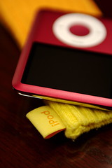 iPod photo by TerryJohnston
