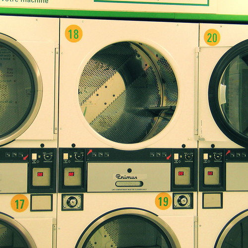 laundromat photo by joanofarctan