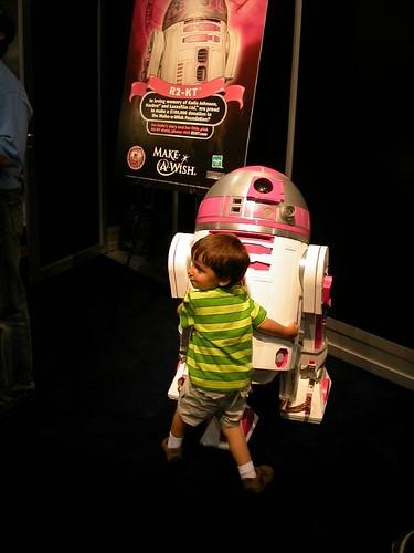 Kids Love R2-KT