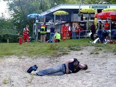 LNA-Übung Rettbergsaue 23.09.2006