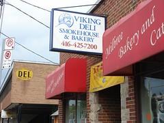 Viking Deli Smokehouse & Bakery