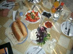 Khoravadz Table